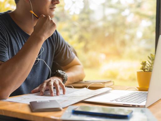 Sites oferecem cursos gratuitos de técnicas de escrita