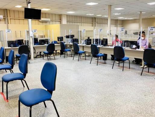 Agência do INSS de Ceilândia passa a funcionar no Na Hora