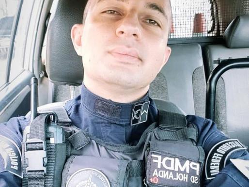 Policial militar é assassinado após tentativa de assalto em Ceilândia