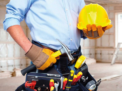 Começa cadastramento de trabalhador para o Pequenos Reparos