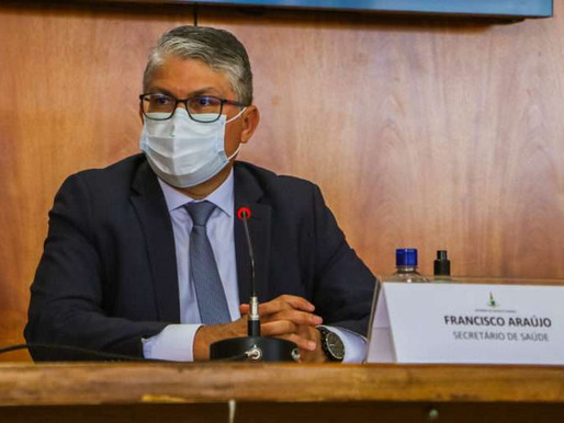 Secretário de Saúde do DF é alvo de operação sobre testes da covid-19