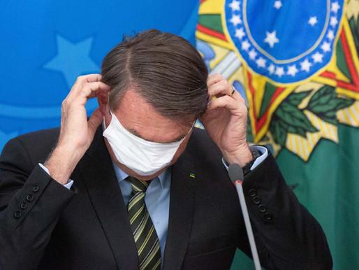 MPF e DPU ajuízam ação civil pública contra União e presidente Jair Bolsonaro por falas racistas