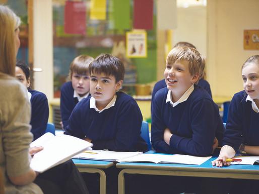 Pedagogos superam desafios para dar aulas durante a pandemia