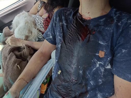 Comboio do Cão: facção criminosa avança perigosamente no DF