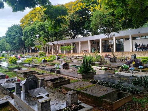 Governo desiste de construir cemitério na ADE de Ceilândia