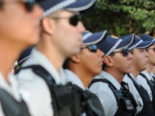 8º Batalhão da PM ganha terreno definitivo em Ceilândia