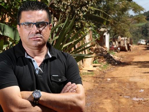 "Áudio cita ""rachadinha"" e compromete distrital Fernando Fernandes, diz Metrópoles"
