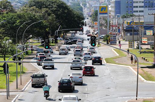 Avenida Hélio Prates terá interdições a partir de segunda-feira (21)