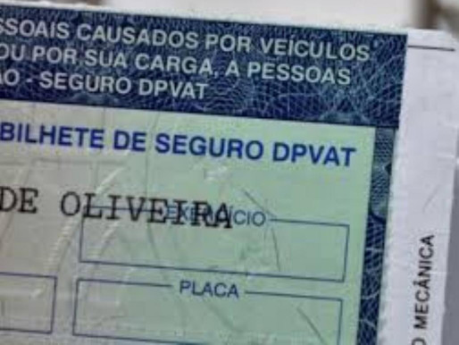 Podcast: Bolsonaro assina Medida Provisória que acaba com o seguro DPVAT