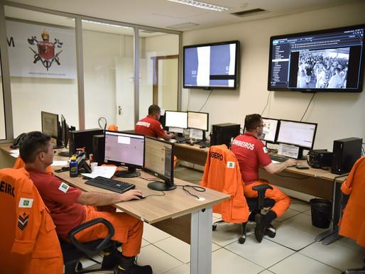 Segurança Pública avaliará qualidade do atendimento 190 e 193