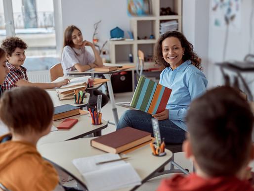 Além do beabá: escolas devem incluir as habilidades do aluno do futuro na educação