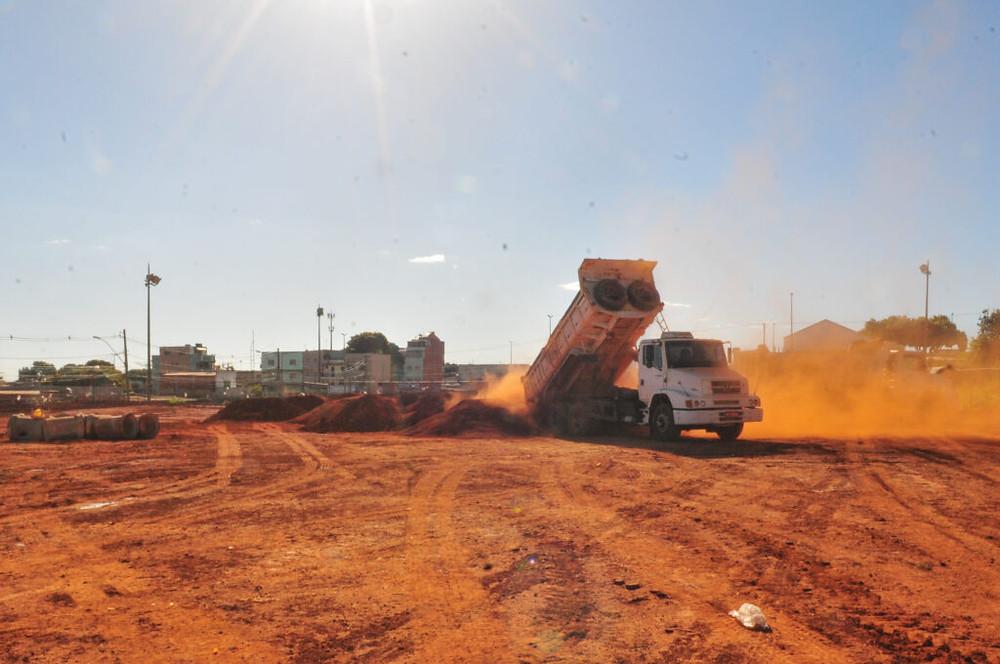 GDF vai destinar meio milhão para iluminar as ruas do Sol Nascente/Pôr do Sol
