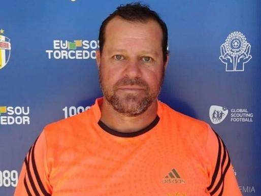 Ceilândia define treinador para o Candangão 2020