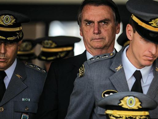 Ameaça de golpe e as eleições de 2022