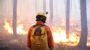 GDF anuncia a construção de novo quartel dos bombeiros em Ceilândia