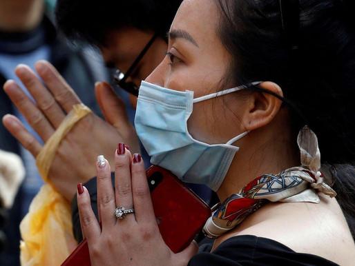 Desrespeitar o isolamento na pandemia do Coronavírus é crime e pode render prisão