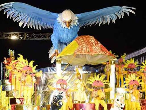 Secretaria de Cultura discute planejamento para o carnaval de 2020 em Ceilândia