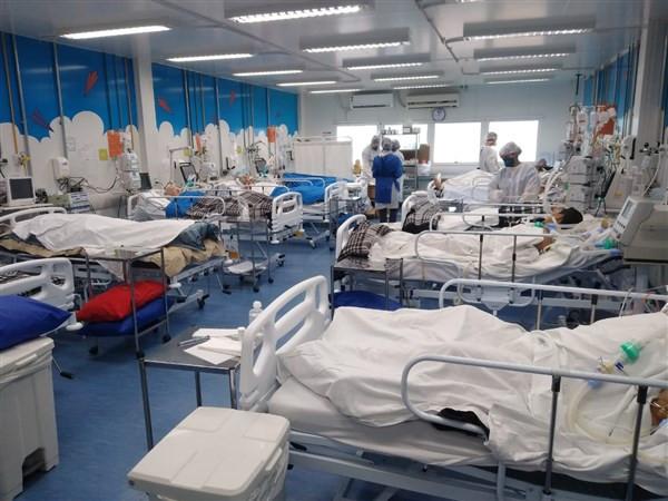 Sindicato dos Médicos pede à Justiça instalação da CPI do IGES-DF