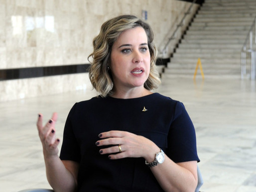Secretaria de Mulher firma parcerias para enfrentar o desemprego feminino