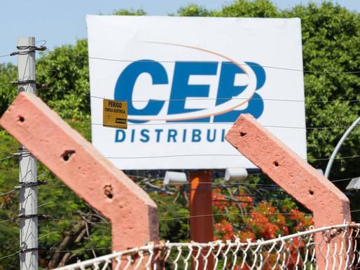 É dado o primeiro passo para a privatização da CEB