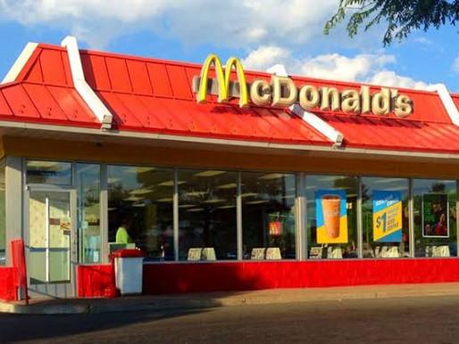 McDonald's vai contratar 1.271 pessoas até o fim do ano no DF
