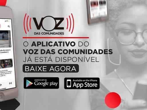 Consulado dos EUA no Rio e Voz das Comunidades lançam aplicativo para combater a desinformação sobre