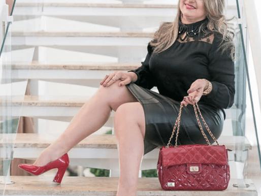 Da calçada da Feira da Ceilândia para o JK Shopping, Eleni Costa conta como chegou do Ceará e virou