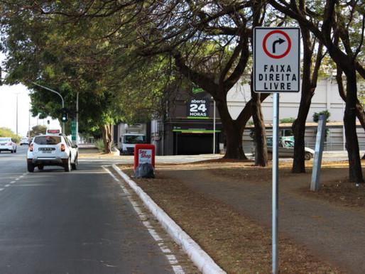 Trânsito: Conversão à direita será livre mesmo com semáforo vermelho