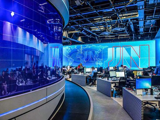 Rede Globo abre inscrições para novo programa de estágios