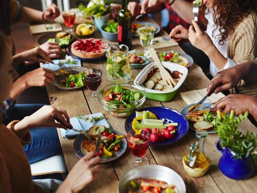 Dia Mundial da Alimentação faz um alerta para a forma de consumo mundial