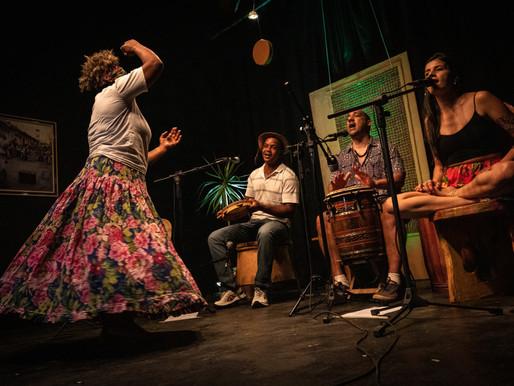 Não deixe o samba morrer: Campanha arrecada recursos para Cid Aroeira, mestre de Samba de Roda da ci