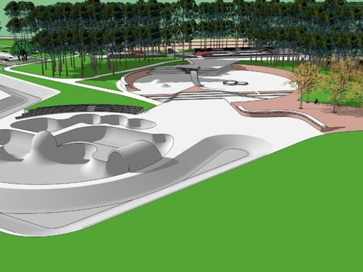 GDF promete construir complexo de skate com padrão olímpico