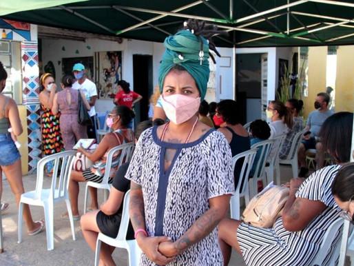 Ações especiais contemplam quilombo urbano de Ceilândia