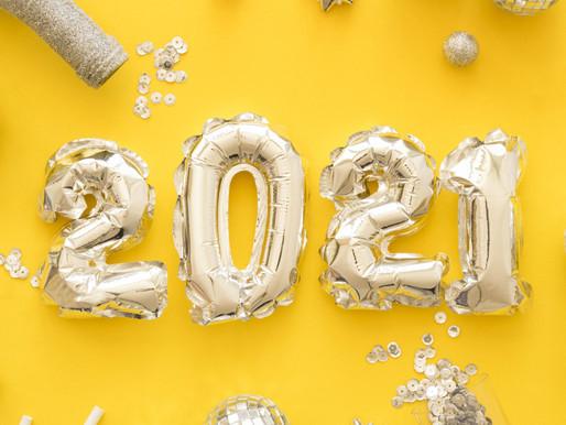 Transforme o Ano Novo com 21 dicas para renovar as energias
