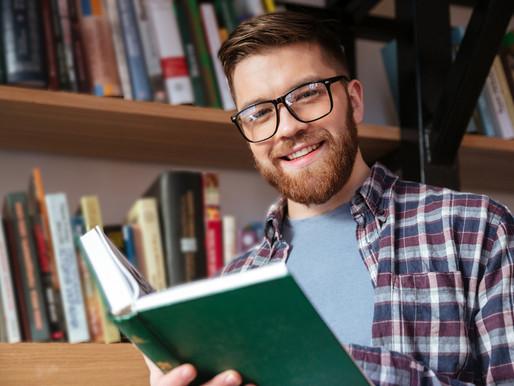 Pesquisa aponta o Nordeste como região que mais tem o da hábito de leitura