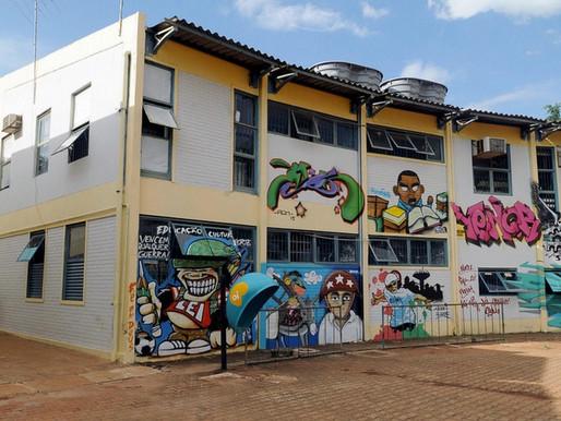 Centro de Juventude retoma as atividades com inscrições para 5 cursos e oficinas