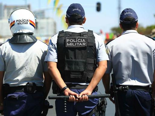 MPDFT recomenda que PMs da ativa, fora de serviço, não participem de atos políticos em 7/9