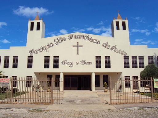 Bandidos tentam roubar igreja em Ceilândia