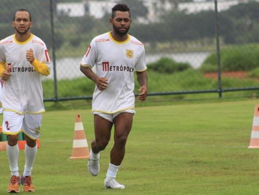Clubes de Futebol desobedecem recomendação do MPDFT e são oficiados pelo órgão