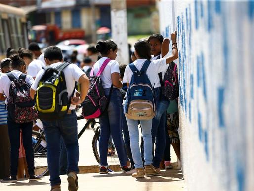 MPDFT recorre da decisão que suspendeu retorno das aulas da rede pública