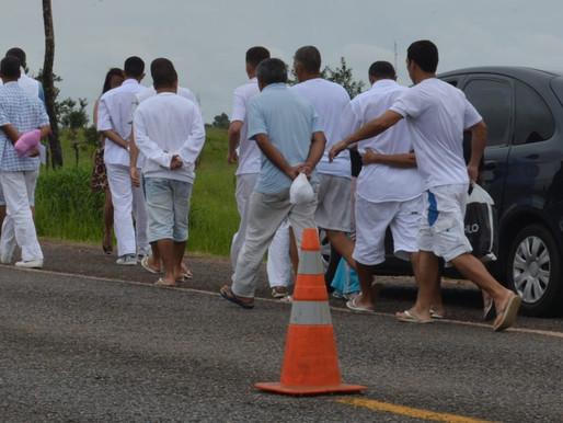 Ex-detentos do DF terão aplicativo para procurar emprego e qualificação