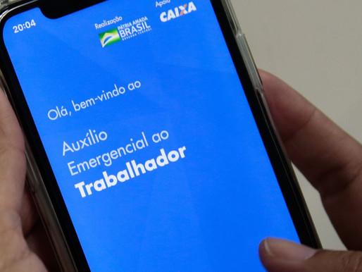 Auxílio emergencial deve ter novas parcelas de R$ 500, R$ 400 e R$ 300