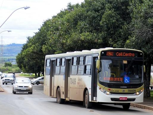 DFTrans muda linhas de ônibus do P Sul e do Sol Nascente, em Ceilândia
