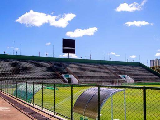 Campeonatos de futebol feminino e futsal estão liberados no DF