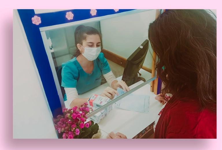 Centro Especializado em Saúde da Mulher inaugura farmácia