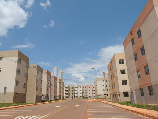 GDF vai criar novo bairro para moradores de baixa renda no Sol Nascente