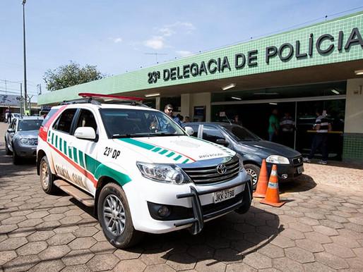 Após monitoramento, polícia prende três por tráfico de drogas em Ceilândia