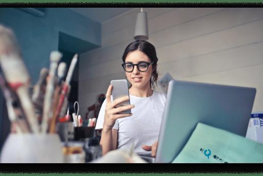 Jovem de Expressão e Google oferecem 5 mil vagas para formação feminina online