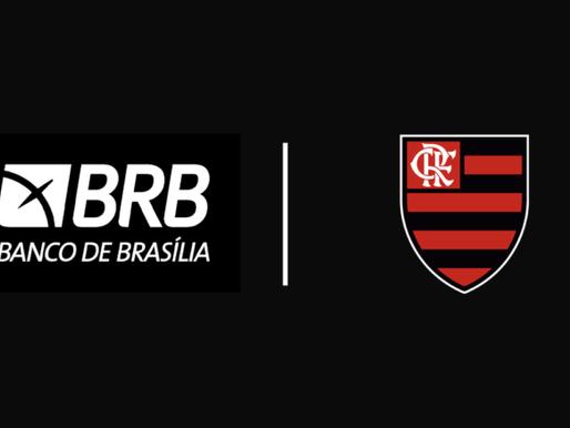 BRB e Flamengo firmam parceria para novo banco digital