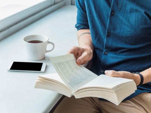 Leitura no Brasil: falta tempo para os livros, mas sobra para as redes sociais